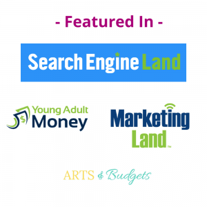 Featured In SEO and Marketing Publications
