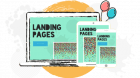 Content writing for landing pages